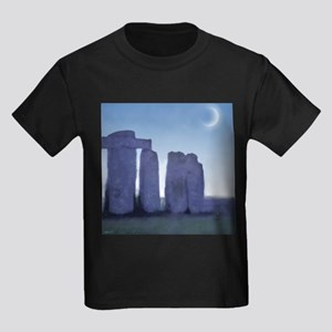 Stonehenge Kids Dark T-Shirt