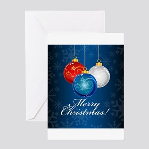 patriotic christmas greeting cards cafepress