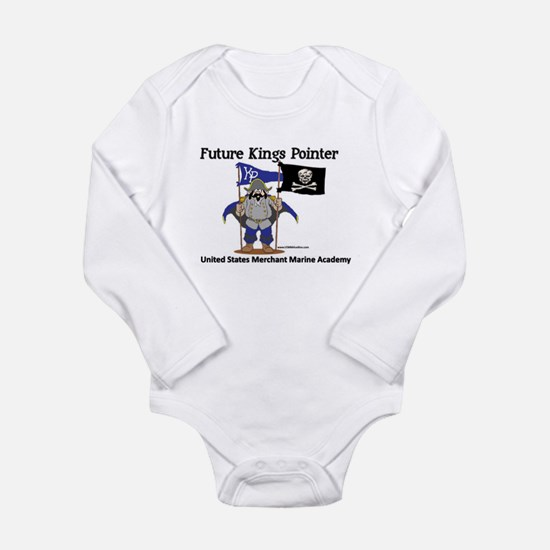 Future Kings Pointer Infant Bodysuit Body Suit