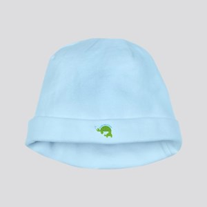 Slow and Steady baby hat