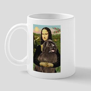 Mona's Newfoundland (B2) Mug