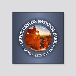 Bryce Canyon NP Sticker
