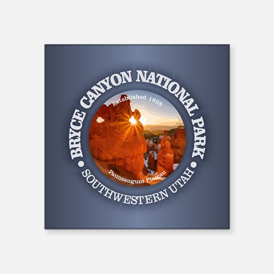 Bryce Canyon NP Sticker