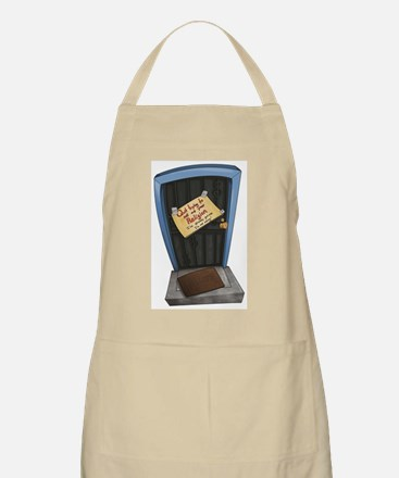 Quit Trying Apron