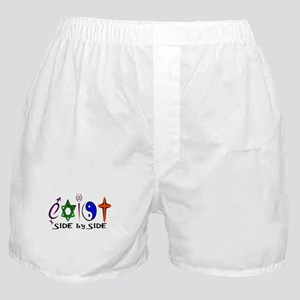 Exist - side by side Boxer Shorts