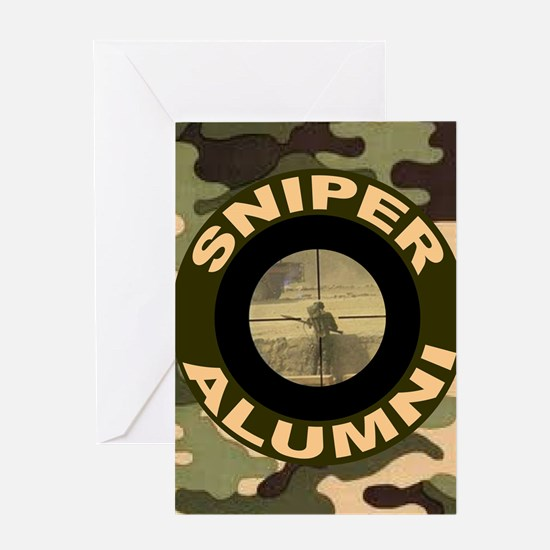 OATH KEEPERS Greeting Cards