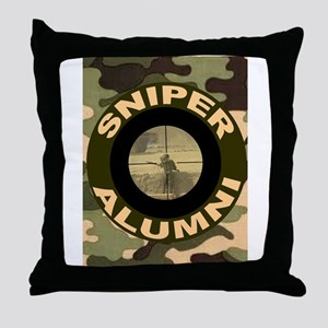 OATH KEEPERS Throw Pillow