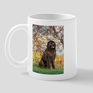 Spring / Newfoundland Mug