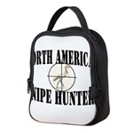 snipe Neoprene Lunch Bag