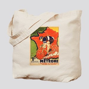 Tour de France Vintage Poster Tote Bag