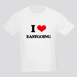 I love Easygoing T-Shirt