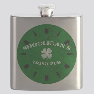 irish pub Flask