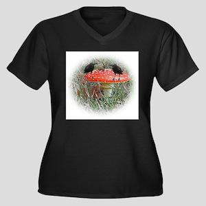 The Arguement Plus Size T-Shirt