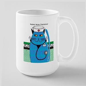 Nurse Practitioner Mugs