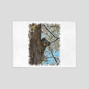 Koala 5'x7'Area Rug