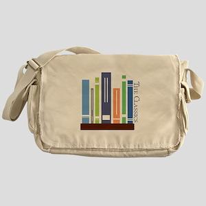 The Classics Messenger Bag