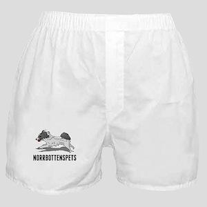 Norrbottenspets Boxer Shorts
