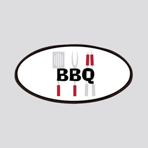 BBQ Patches