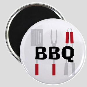 BBQ Magnets