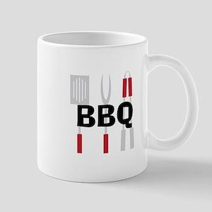 BBQ Mugs