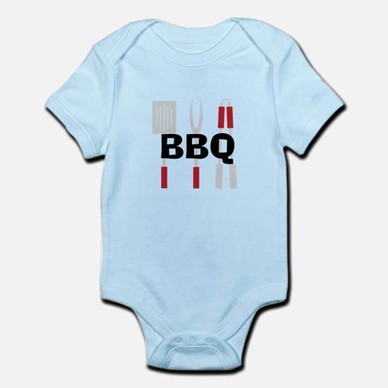 BBQ Body Suit
