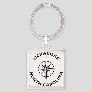 North Carolina - Ocracoke Keychains