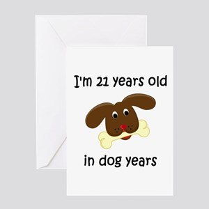 3 Dog Years 4