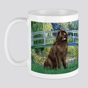 Bridge / Newfoundland Mug