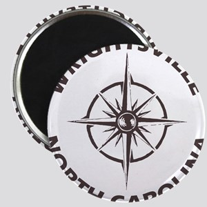 North Carolina - Wrightsville Beach Magnets