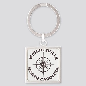 North Carolina - Wrightsville Beach Keychains