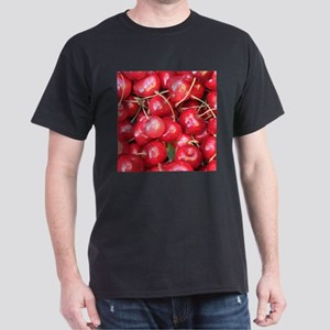Red Cherries photography T-Shirt