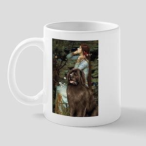 Ophelia / Newfoundland Mug