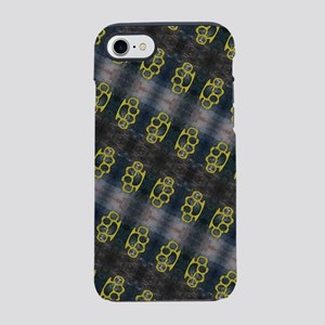 Brass Knuckles iPhone 7 Tough Case
