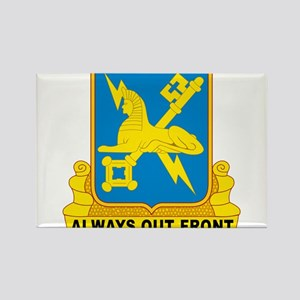 USA Army Military Intelligence Insignia Magnets