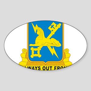 USA Army Military Intellige Sticker