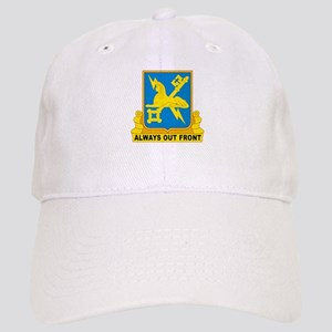 USA Army Military Intelligence Insignia Cap