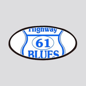 Blues Highway Patches