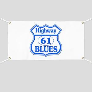 Blues Highway Banner