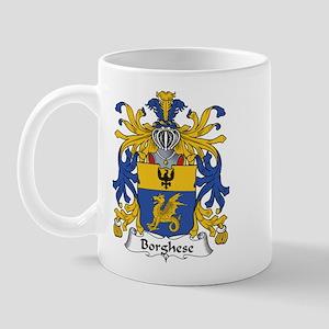 Borghese Mug