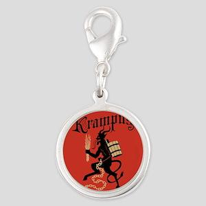 Krampus Charms