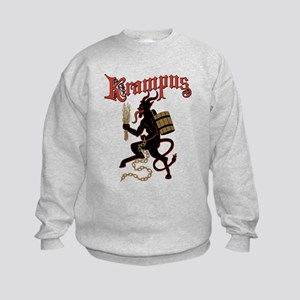 Krampus Sweatshirt