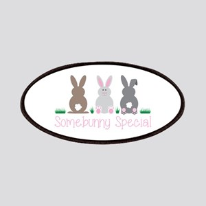 Somebunny Special Patches