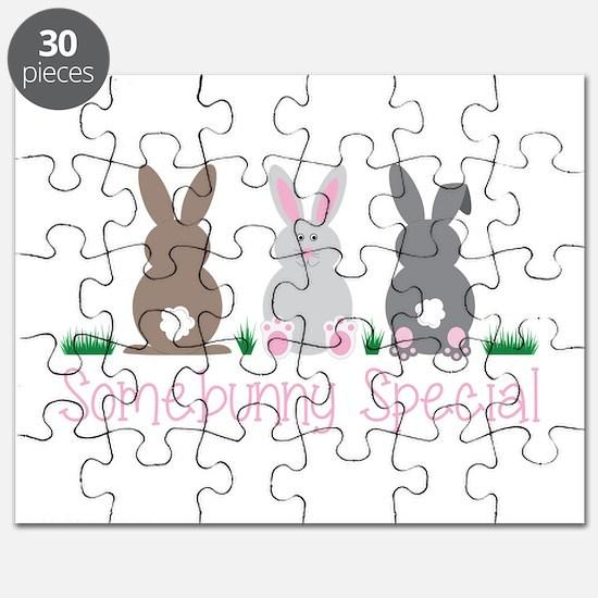 Somebunny Special Puzzle