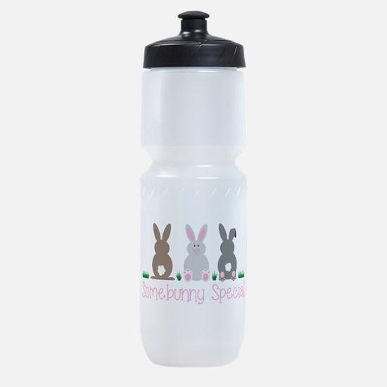 Somebunny Special Sports Bottle