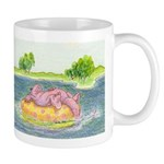 Summertime, and the Livin' is Easy Mug