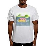 Summertime Dragon Light T-Shirt