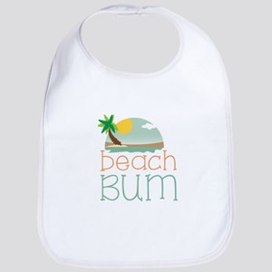 Beach Bum Bib