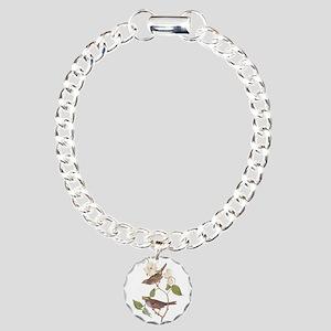 Audubon White Throated Sparrow Original Bracelet