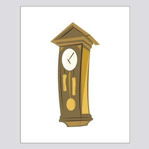 Grandfather_Clock_Base Posters