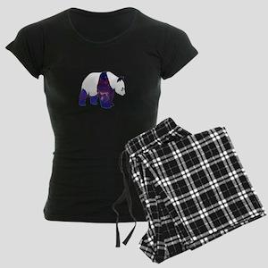 PANDA Pajamas